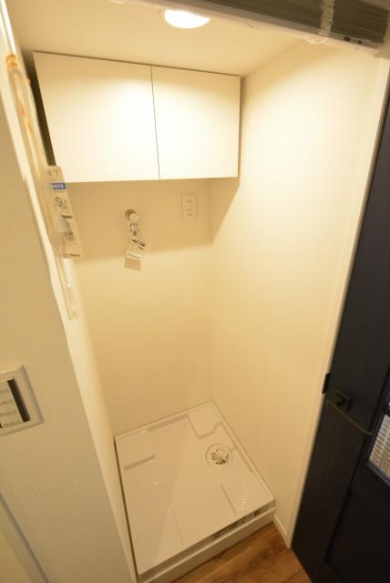エントピア荻窪 洗濯機スペース