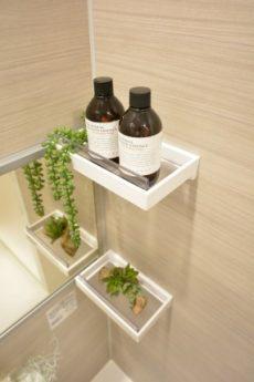 上馬ハイホーム 浴室