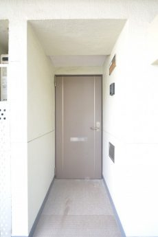 グリーンヒル新宿 玄関