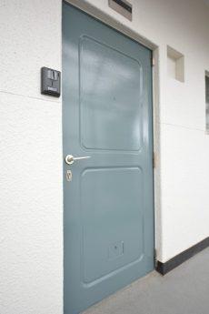 上馬フラワーホーム 玄関