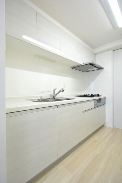 クレッセント渋谷神泉 キッチン
