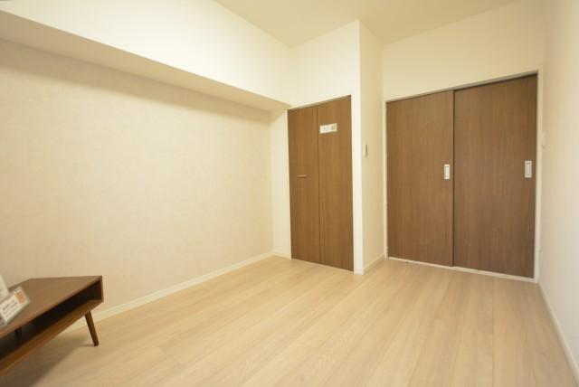 上馬ハイホーム 洋室2