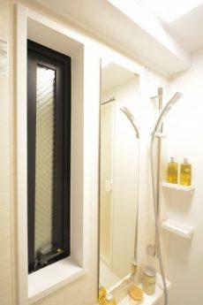 ベルデ参宮橋Ⅱ 浴室