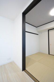 クレッセント渋谷神泉 LDK+和室