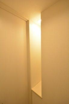 クレッセント渋谷神泉 トイレ