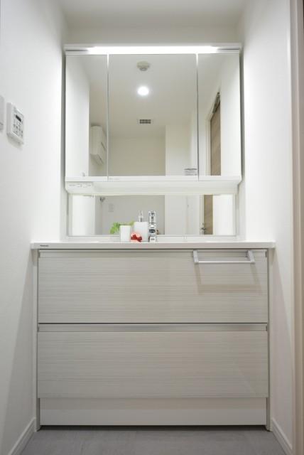 マイキャッスル中目黒Ⅱ 洗面室