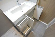 マンション池上 洗面室