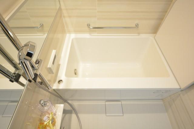 マイキャッスル中目黒Ⅱ 浴室