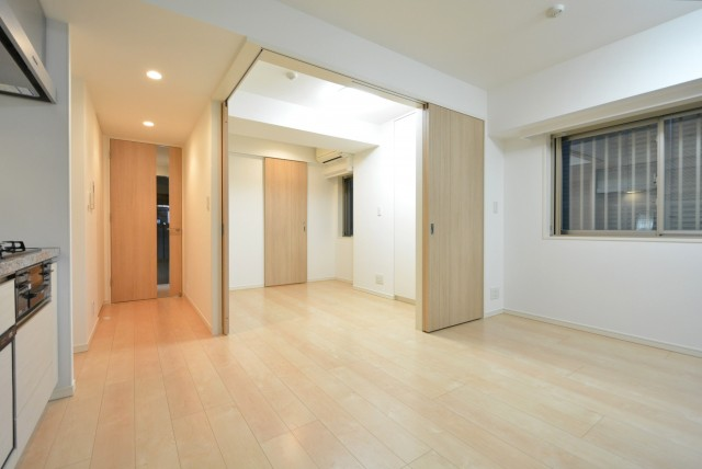 THEパームス渋谷常盤松 LDK+洋室