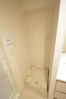 THEパームス渋谷常盤松 洗面室