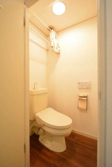 グランドメゾン池袋 トイレ