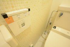 マイキャスル馬事公苑 トイレ