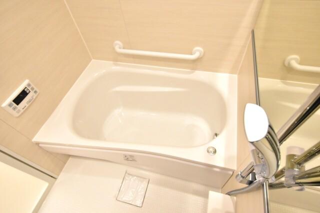 ニックハイム日本橋 浴室