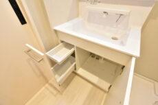 ニックハイム日本橋 洗面室
