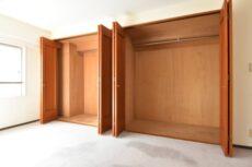 第2経堂シティハウス 洋室4