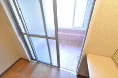 第2経堂シティハウス 浴室