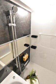 赤坂ロイヤルマンション 浴室