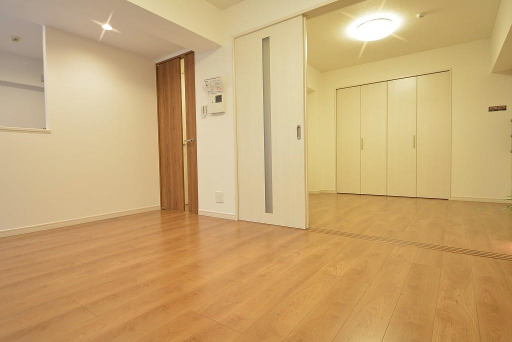 赤坂ロイヤルマンション LDK+洋室