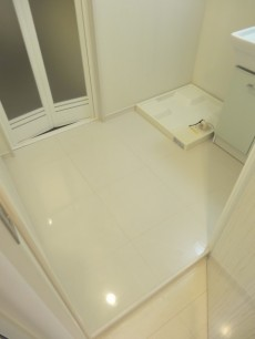 デューク高輪 洗面室
