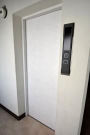 渋谷マンションウェルス エレベーター