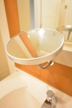 クローバー六本木 洗面鏡001