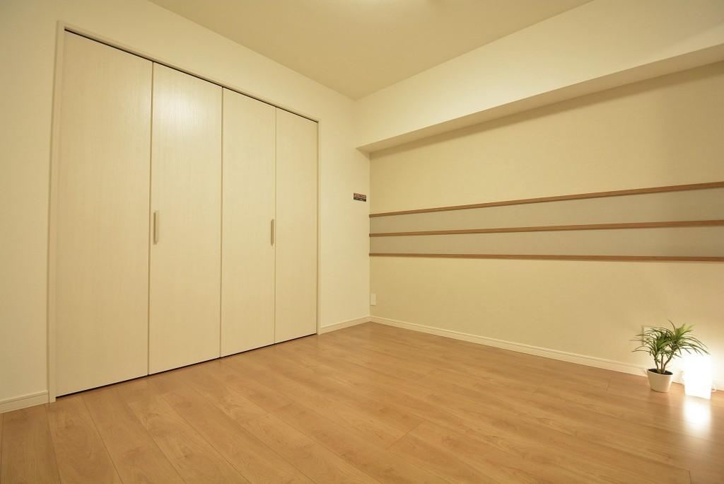 赤坂ロイヤルマンション 洋室約5.5畳