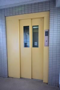 エコロジー落合レジデンスⅡエレベーター