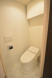 サングリア中目黒 トイレ