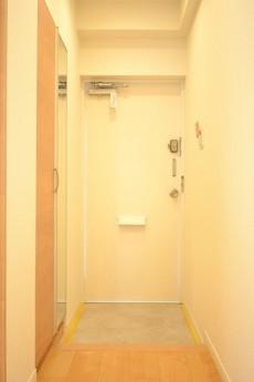 ライオンズマンション学芸大学 玄関ホール308
