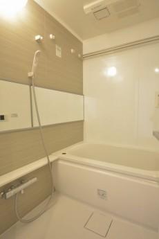 秀和第一南平台レジデンス バスルーム