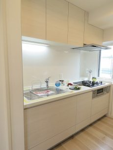トーカンマンション深沢 キッチン