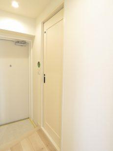 トーカンマンション深沢 洗面室