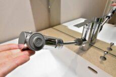 赤坂ロイヤルマンション 洗面室
