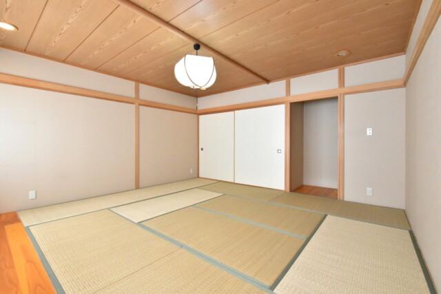 第2経堂シティハウス 和室3
