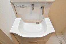 薬王寺ニューハイツ 洗面室