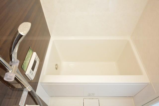 目黒小山マンション 浴室