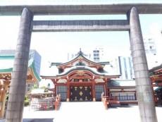 ドルチェ日本橋シティターミナル 周辺環境