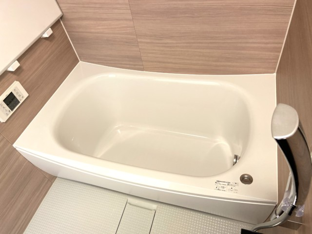 明大前グランドハイツ 浴室