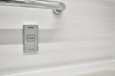 チサンマンション千石 浴室