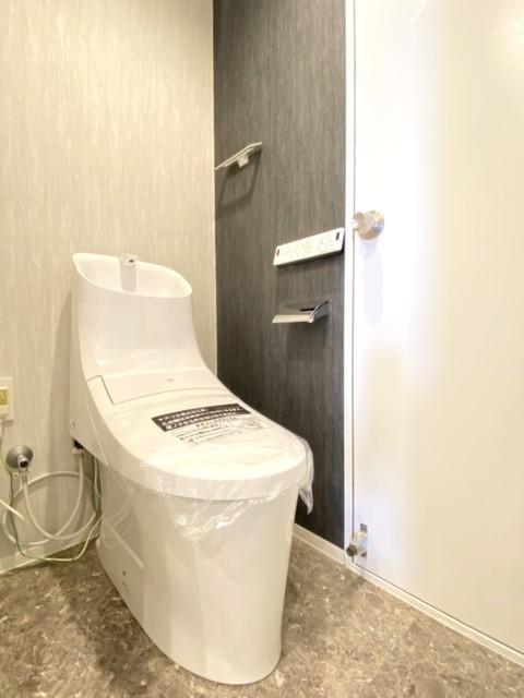 明大前グランドハイツ トイレ