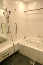 青山パークタワー バスルーム