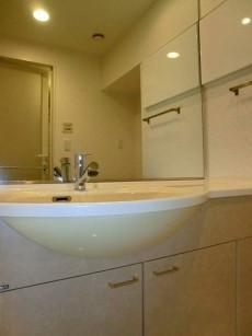 AMAX横浜 シャワー付き洗面化粧台