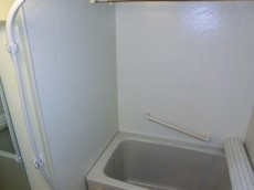 AMAX横浜 浴室乾燥機付きバスルーム