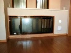 AMAX横浜 約7.0畳の洋室