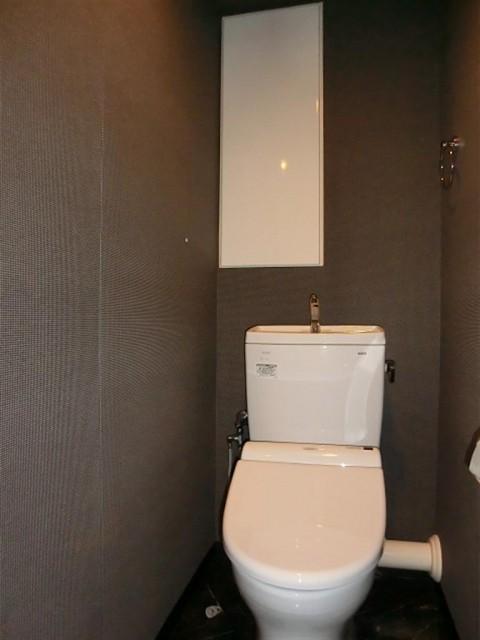 AMAX横浜 トイレ