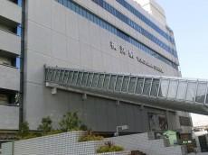 AMAX横浜 横浜駅