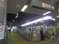 ライオンズマンション赤堤第2 世田谷線下高井戸駅改札