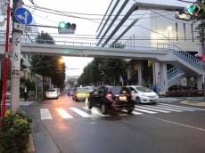 飯田橋第1パークファミリア 大久保通り