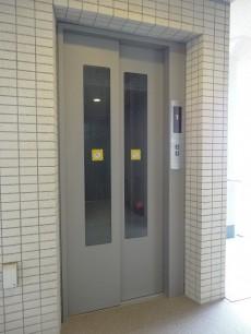 レクセルマンション笹塚 エレベーター