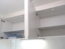 陽輪台松濤 キッチン